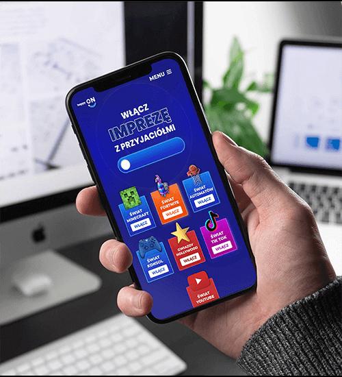 User Experience oraz UI w aplikacji mobilnej