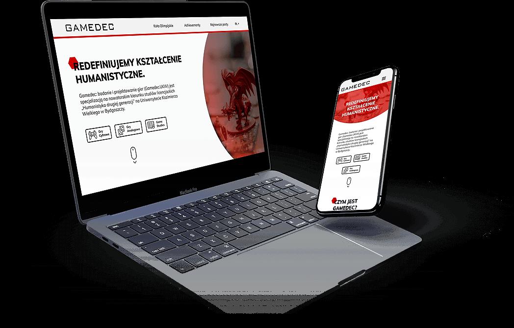 User Interface oraz User Experience w Bydgoszczy